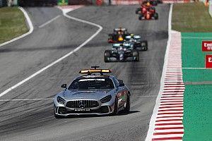Mozgó F1-es grafikonon a Spanyol Nagydíj: nézd a Mercedest!
