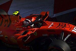 Leclerc nem hisz a Mercedesnek…