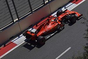 Ferrari, ilk motor güncellemesini İspanya'ya getirecek!