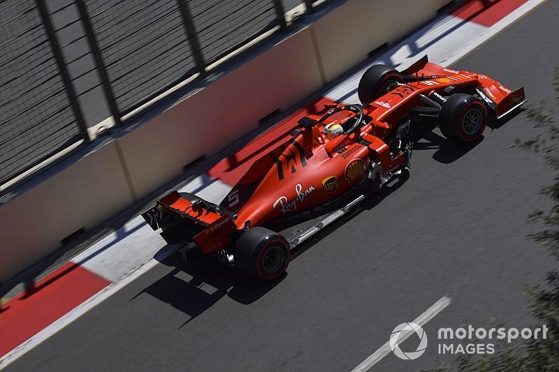 Ferrari terá primeira atualização no motor para GP da Espanha de F1