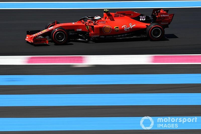 GP di Francia: gli organizzatori pensano a modifiche alla pista