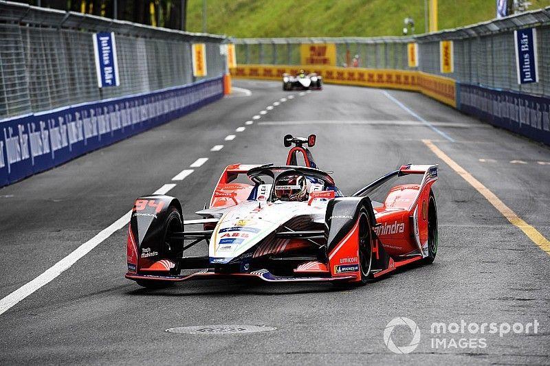 Wehrlein: Mahindra missed many Formula E wins in 2018/19
