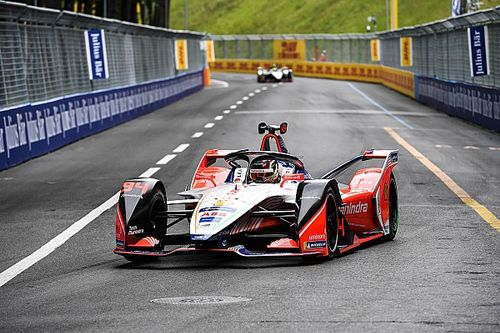 Wehrlein: Mahindra missed many Formula E wins in 2018/19