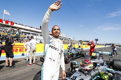 Campeonato: El ranking después del GP de Francia