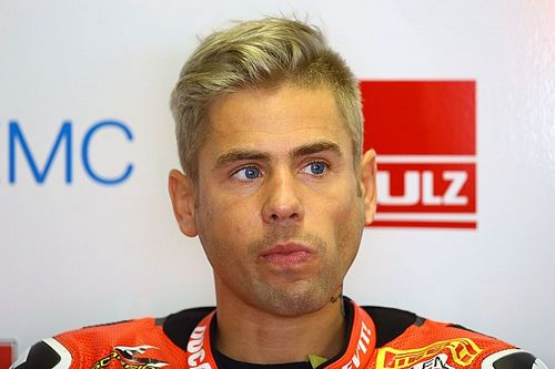 """Bautista """"very angry"""" after another """"not acceptable"""" crash"""