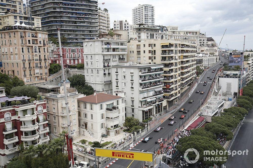El Gran Premio de Mónaco no se celebrará en 2020