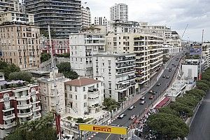 2020 Monaco GP cancelled, not postponed
