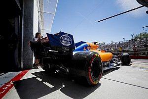 A McLaren főtámogatója kitart az eredeti tervei mellett