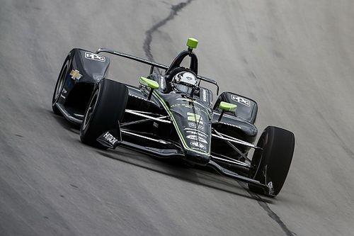 Newgarden segura Rossi no fim e vence no Texas; Kanaan é 16º