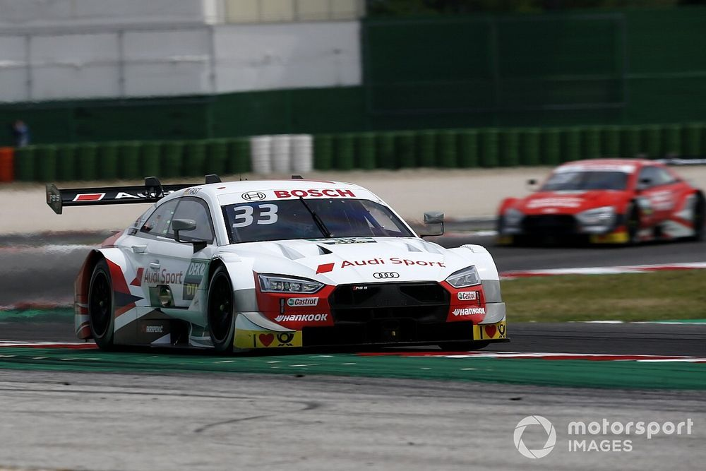 The timing of Audi's DTM exit decision explained
