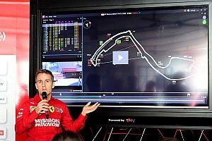 """Rueda, stratega Ferrari: """"Ecco perché l'undercut a Monaco non paga"""""""