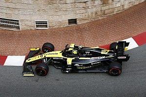 A Francia Nagydíjra érkezhet meg a Renault igazi idei F1-es versenygépe