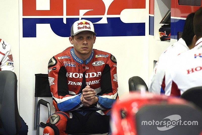 Bradl joins Honda's factory Suzuka 8 Hours line-up