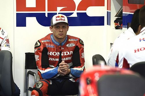 Bradl joins Honda's factory Suzuka 8 Hours line-up