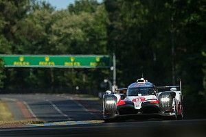 Toyota mantendrá una vuelta de ventaja por stint en Le Mans