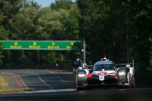 Toyota mantendrá una vuelta de ventaja por repostaje en Le Mans
