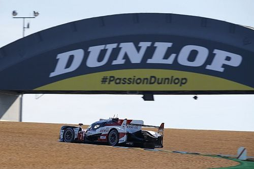 No Le Mans test day for first time since 2010