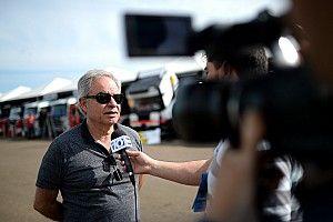 Chefe da Stock Car se diz aberto a conversas com NASCAR