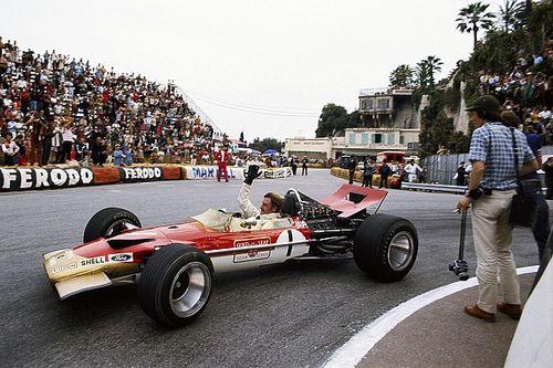 OTD: De dag dat Graham Hill Mr. Monaco werd
