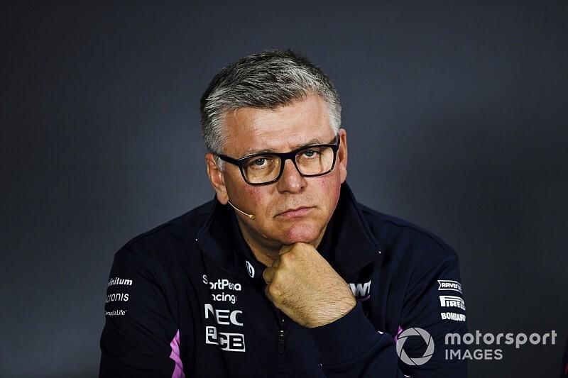 «Мы хотели себе такую же». В Racing Point не просили наказывать Renault