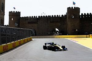 Ghiotto lidera, Schumacher é 6º e Sette Câmara 8º em treino da F2