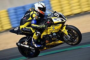 Polacy na mecie 24 Heures Motos w Le Mans
