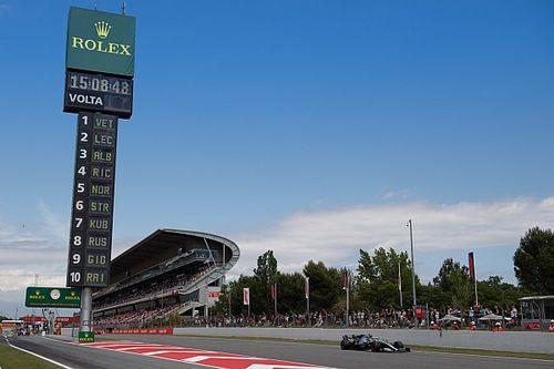 The Spanish Grand Prix as it happened