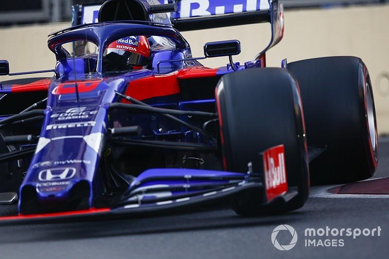 """Kvyat: """"Formule 1 moet af van de trainingen op vrijdag"""""""