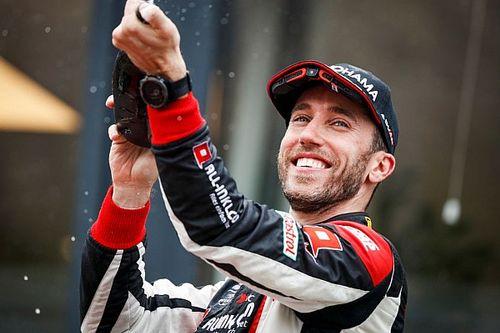 "Esteban Guerrieri: ""Quel nastro adesivo che mi costò la F1"""