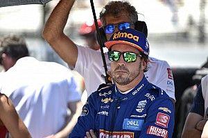 Alonso afirma que McLaren siempre fue la primera opción