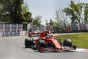 """Binotto beaamt: """"We verzamelen bewijs, Vettel komt sterker terug"""""""