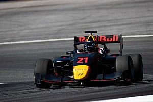 Vips s'impose pour la première fois de la saison en F3
