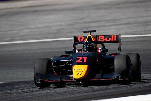 F3: Vips vence corrida 1 na Áustria; Piquet é 6º e Drugovich 12º