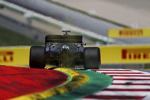 Ergebnis: Formel 1 Österreich 2019, Qualifying