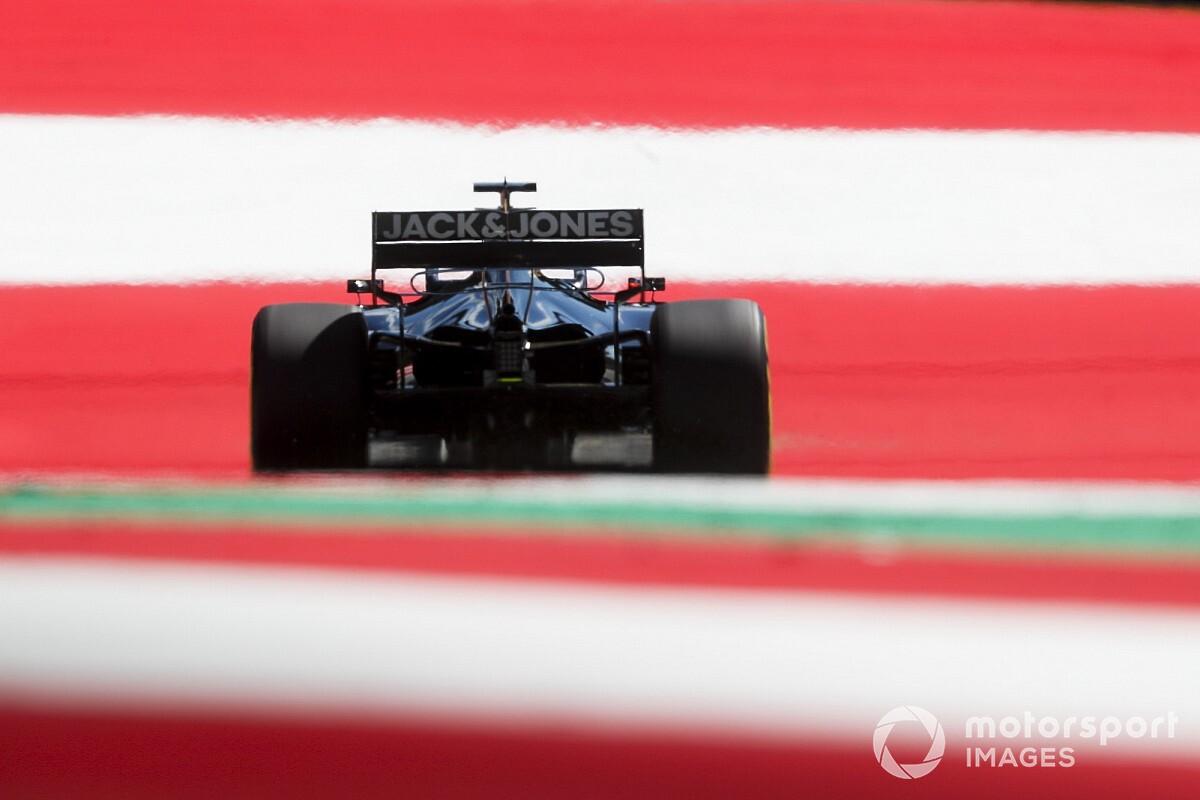 Steiner verwacht seizoensstart in Oostenrijk, geen dubbele races