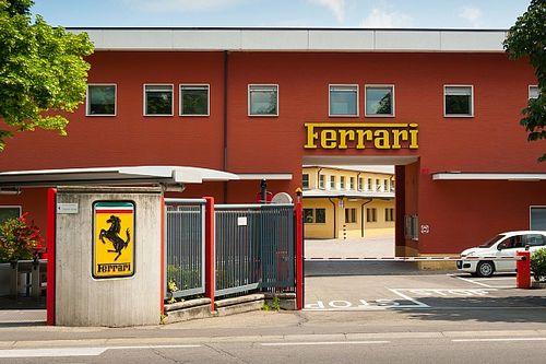 Pourquoi Ferrari s'est installé à Maranello