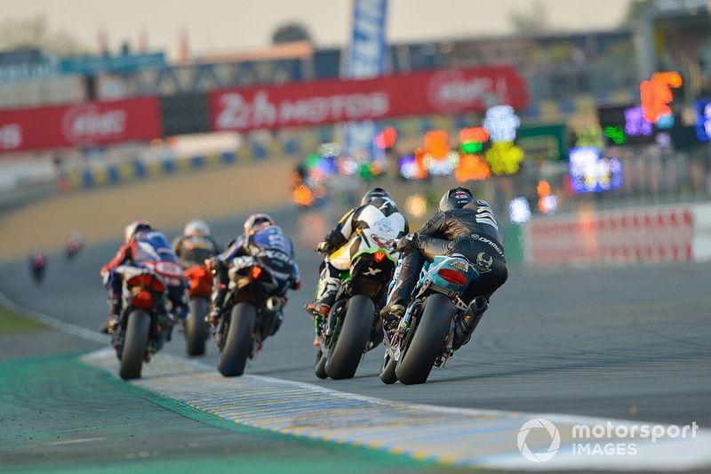 EWC: è stata annullata la 24 Ore di Le Mans Moto