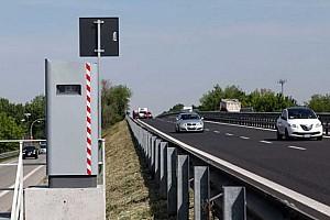 El radar que detecta el uso del móvil al volante ya es una realidad
