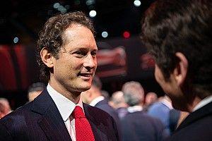 Ferrari elnök: Binotto a megfelelő ember egy új győzelmi sorozat elindításához