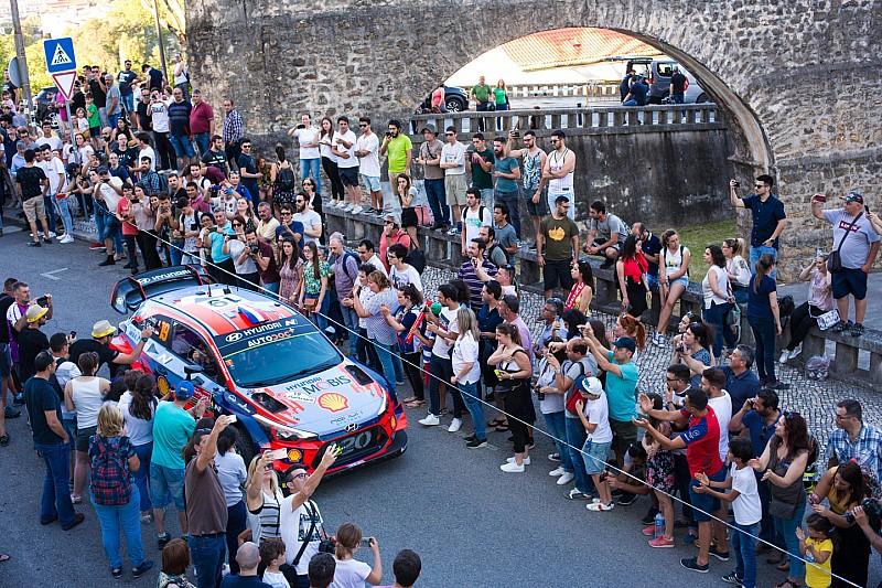 """Adamo: """"Bisogna portare il WRC alle persone. Ecco come farei"""""""