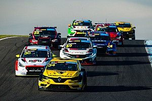 TCR Australia invites new drivers for test at Winton