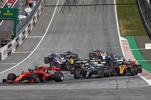 Brawn: F1-kalender met acht Europese races telt als officieel WK