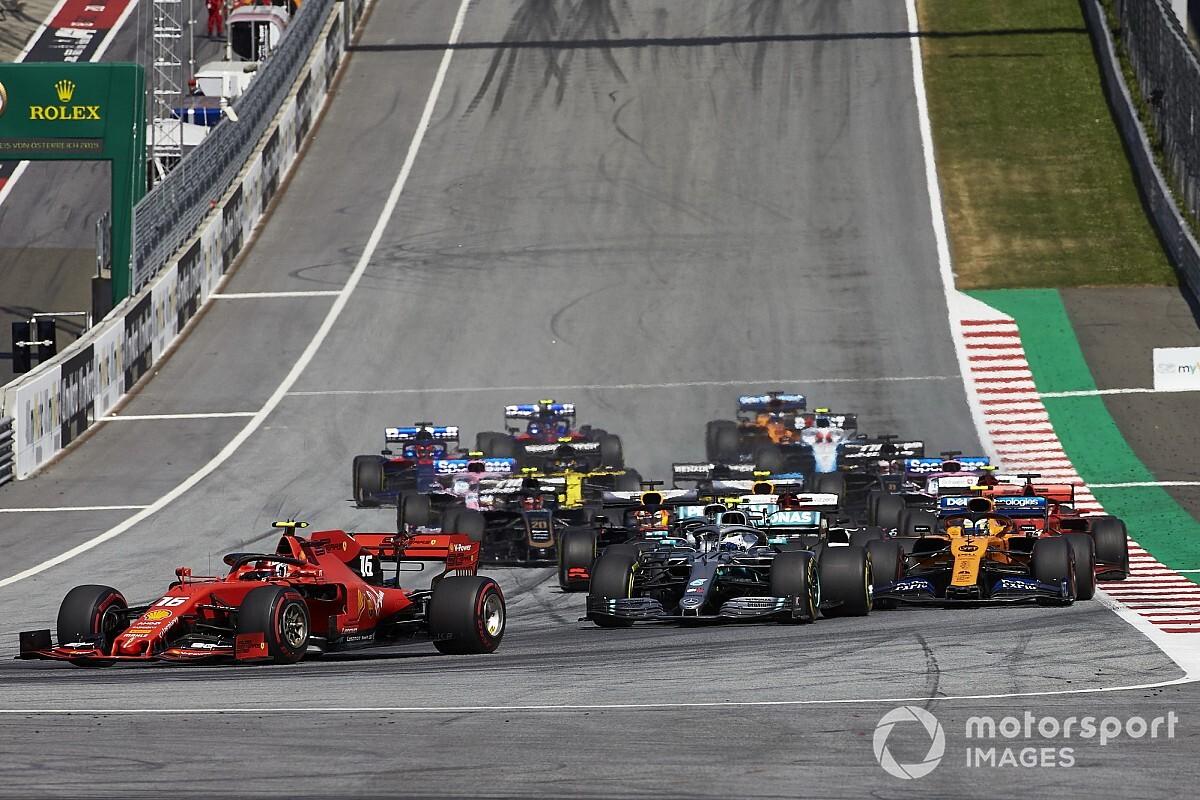 """Seidl: """"Nieuwe fabrikanten in Formule 1 lastig in te beelden"""""""