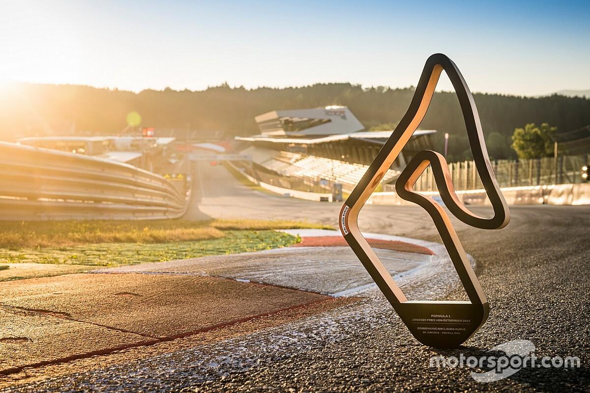 F1 gridi artık yarıştan 15 dakika önce oluşturulacak, sadece 10 gazeteci yarışa gidebilecek