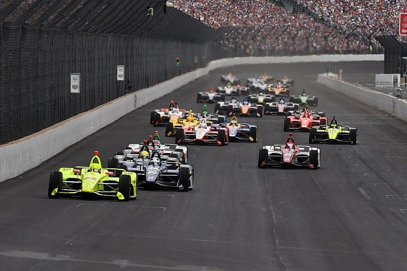 Penske subsidiary buys IndyCar, Indianapolis Motor Speedway