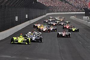 Penske'ye bağlı bir şirket, IndyCar'ı ve Indianapolis Motor Speedway'i satın aldı