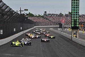 Indianapolis 500 rescheduled to August