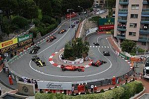 Video F1: saltano Monaco e Spagna