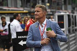 """David Coulthard: """"Veel mensen gebruiken hun gezond verstand niet"""""""