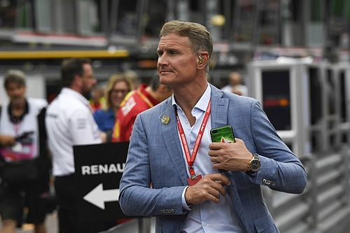 "Coulthard ""concerned"" about new F1 rules handicapping success"